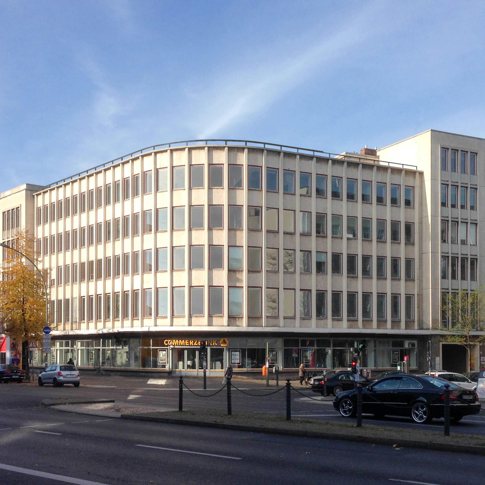 Akazie Berlin