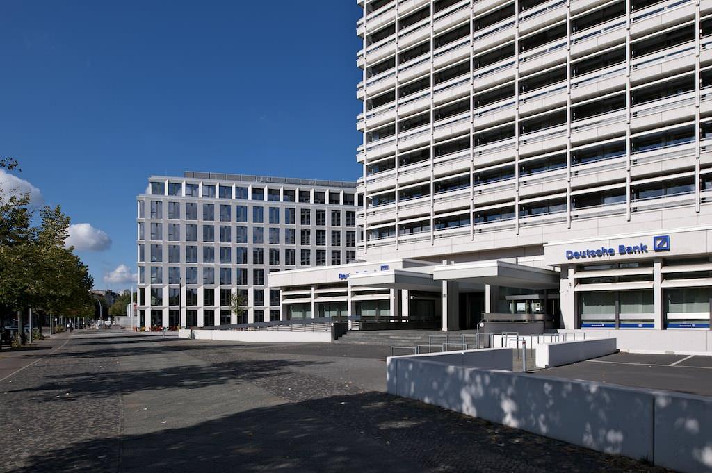Deutsche Bank Campus, Berlin