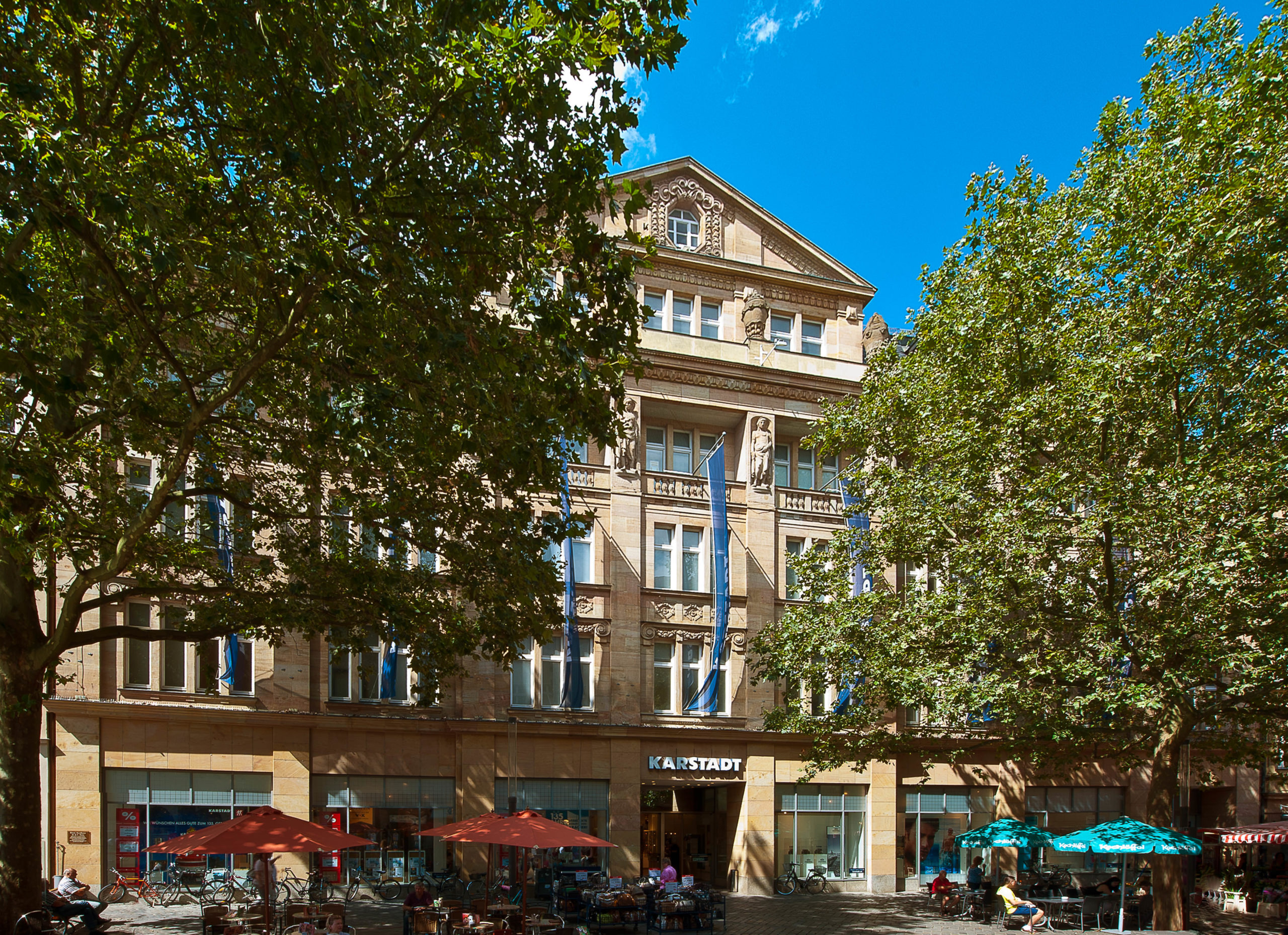Karstadt Bamberg