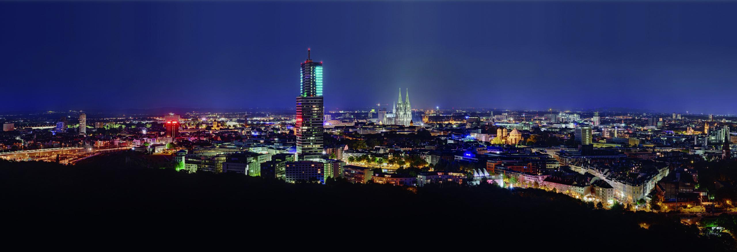 KölnTurm, Köln
