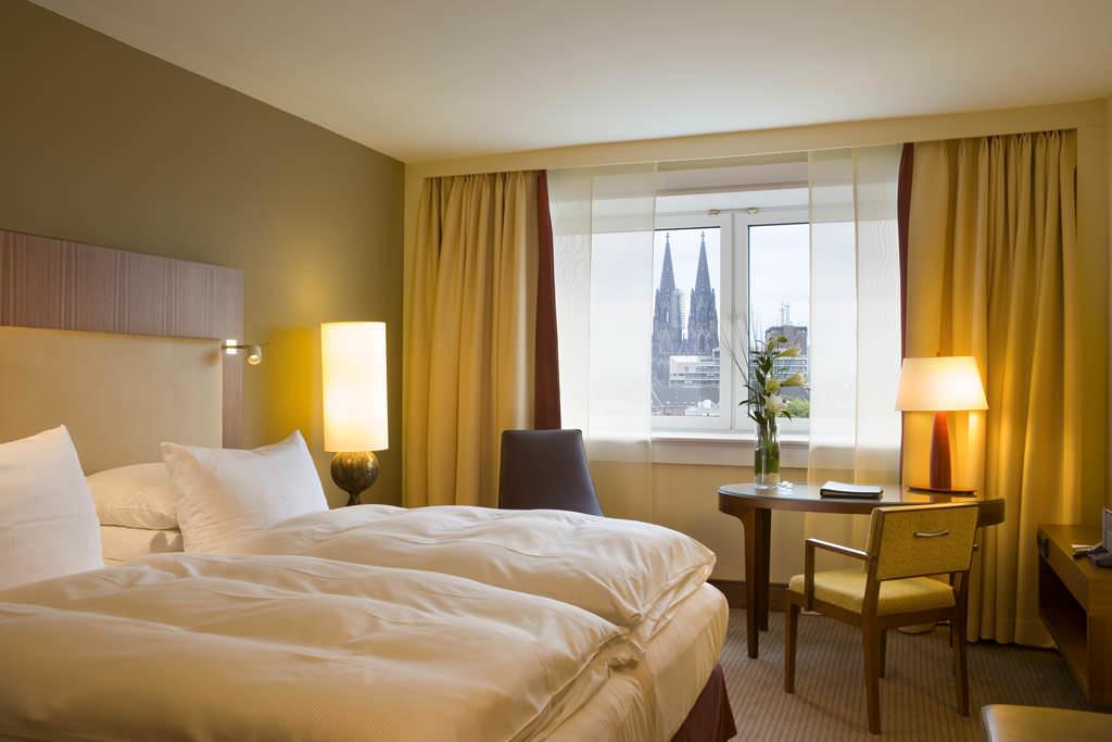 Pullmann Hotel, Köln