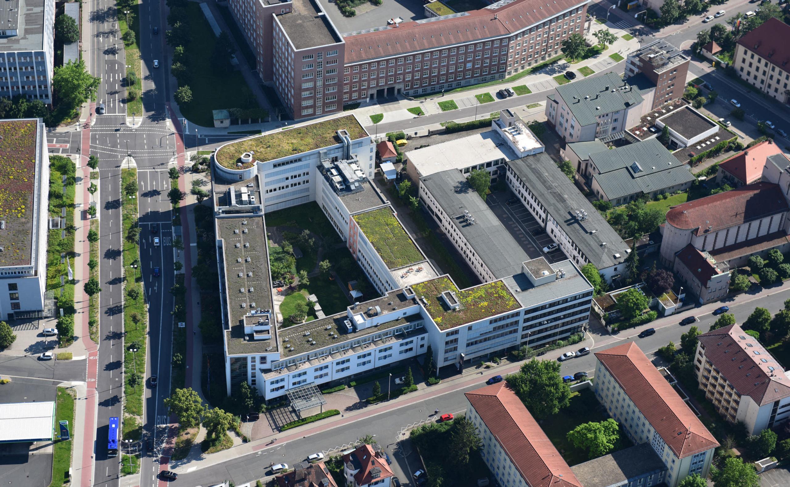 Novotel, Erlangen