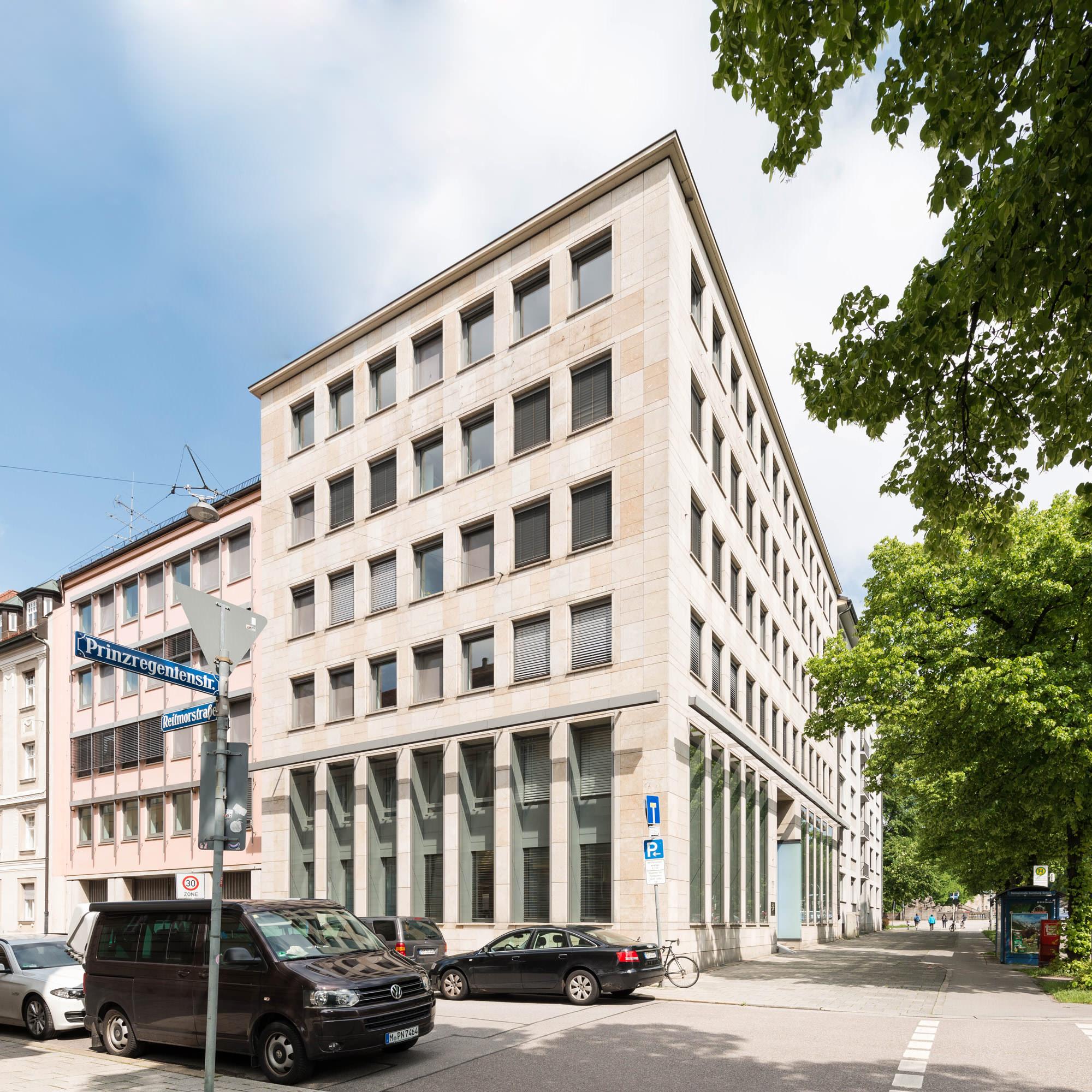 Prinzregentenstrasse