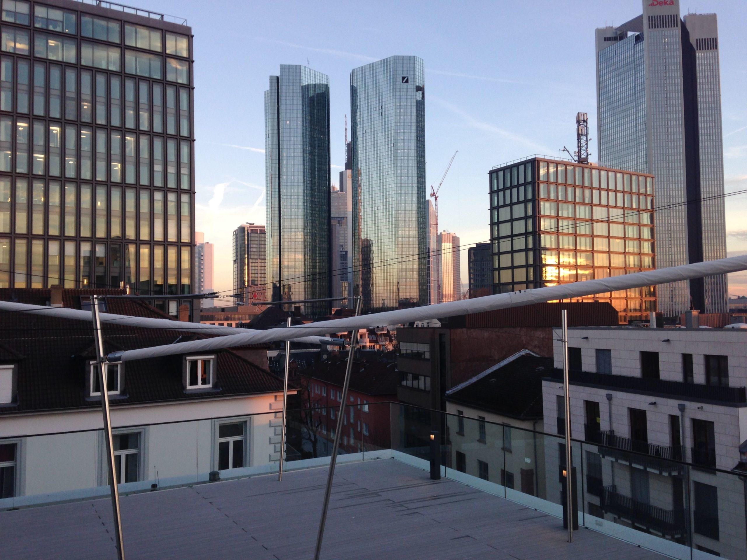Barckhausstraße Frankfurt