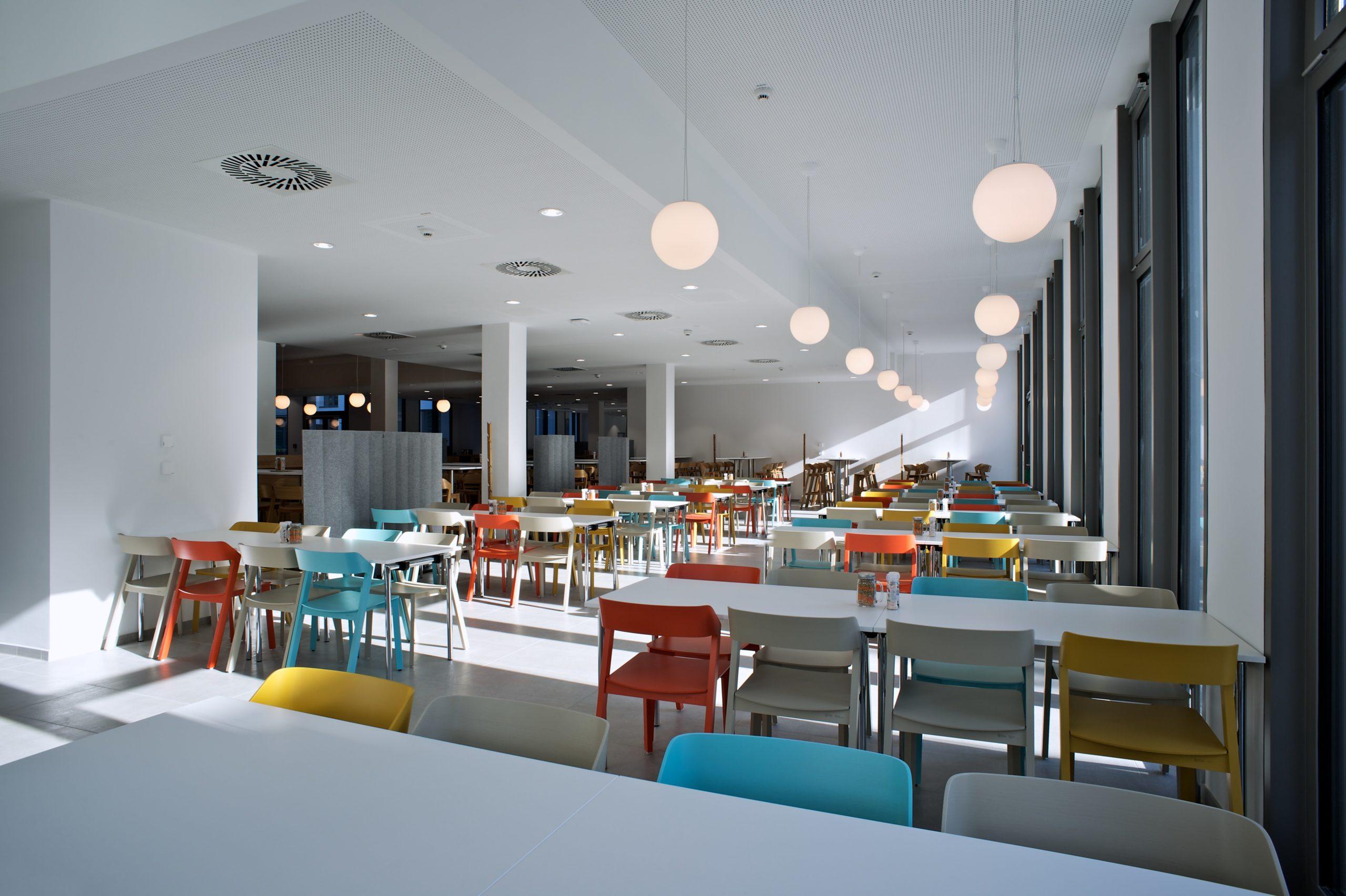 Deutsche Bank Campus (Neubau) Berlin
