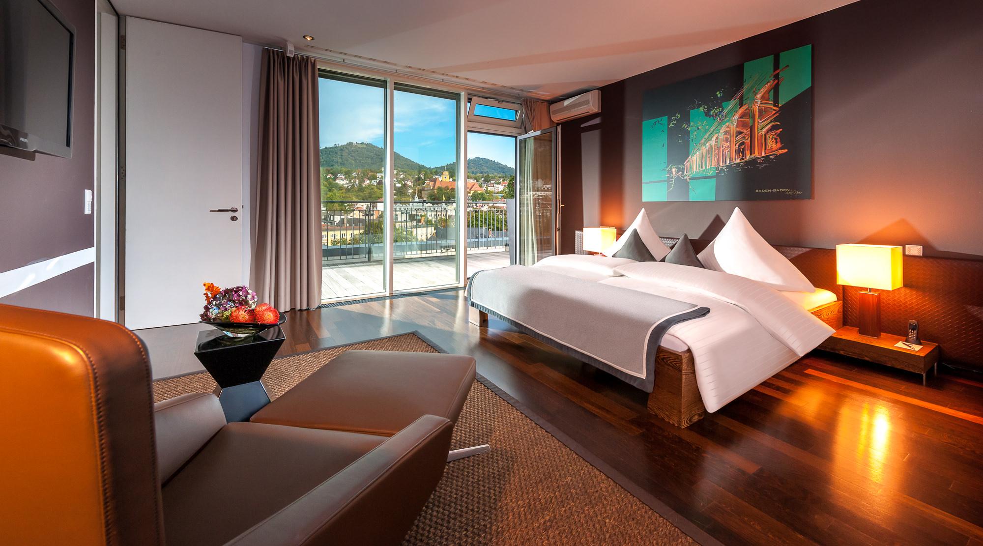 Art invest real estate erwirbt das dorint hotel maison for Baden baden maison messmer