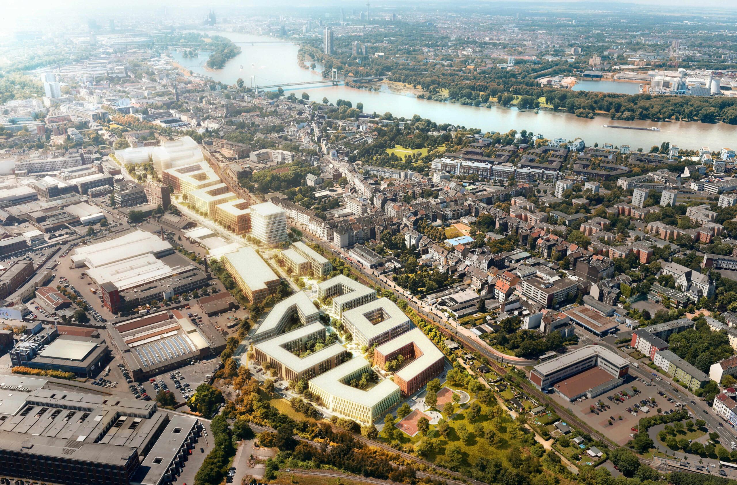 I/D Cologne Köln